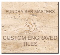 Fundraising Tiles